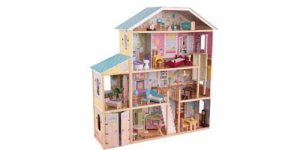 Top 10 Best Doll House Toys 2017 Reviews