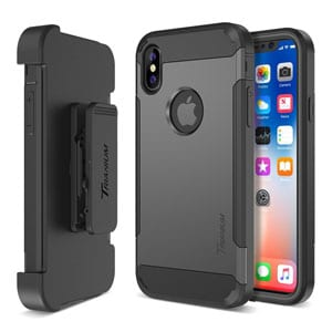 cheap for discount 00979 1dd0b Top 10 Best iPhone X Cases in 2019 Reviews - TenBestProduct
