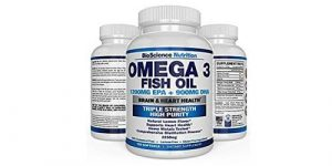 Top 10 Best Fish Oils in 2019 Reviews