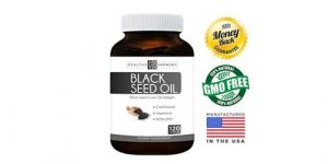 Top 10 Black Seed Oils in 2020 Reviews