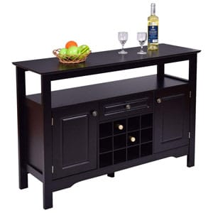Top 10 Best Sideboards And Buffet Tables With Storage In 2019