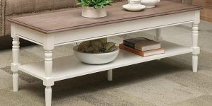 Top 10 Best Coffee Tables in 2019 Reviews