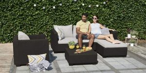 Top 10 Best Outdoor Sofas Set in 2021 Reviews