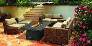 Top 10 Best Outdoor Fireplaces Gas in 2021 Reviews
