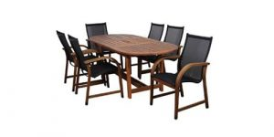 Top 10 Best Outdoor Dining Sets in 2018 Reviews
