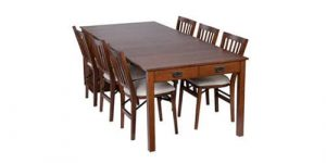 Top 10 Best Extendable Dining Tables in 2020 Reviews