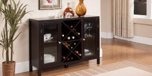 Top 10 Best sideboards and buffet tables with storage in 2021 Reviews