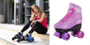 Top 10 Best Outdoor Roller Skates for Adults in 2019 Reviews