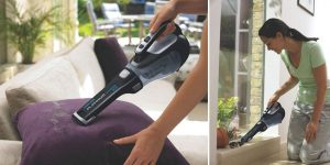 Top 10 Best Cordless Hand Vacuum in 2019 Reviews
