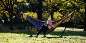 Top 10 Best Portable Hammocks with Stand in 2021 Reviews