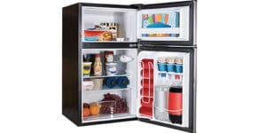 Top 10 Best Mini Refrigerators in 2021