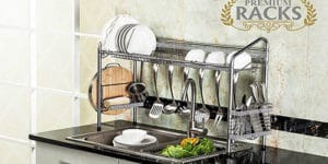 Top 10 Best Dish Racks in 2020