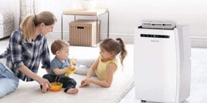 Top 10 Best Portable Air Conditioners in 2020