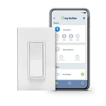 Top 10 Best Smart Light Switch in 2019 - TenBestProduct