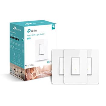 Top 10 Best Smart Light Switch in 2019 - TenBestProduct